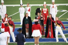 2010 Chino Band Review
