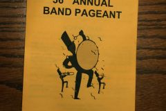 2011-11-02 District Band Pageant