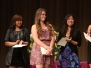 2011 EHS Senior Awards Instrumental Music