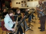 2011 Big Band Blowout Rehearsal