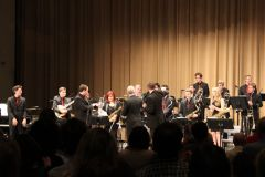 2012-05-18 Big Band Blowout with Andy Martin