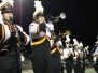 2012-10-12 Canyon FB Game Homecoming 2