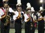 2012-11-02 Villa Park FB Game Senior Night 2