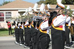2012-11-03 Chino Parade and Field Show