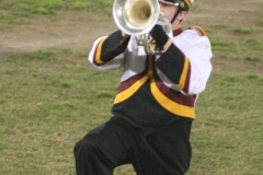 2013-10-26 Loara Band Review and Field Tournament