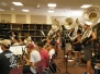 2014-08-11 First Day of Band Camp