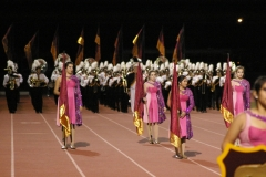 2014-11-05 Band Pageant