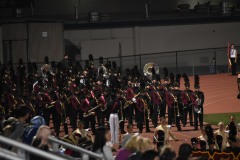 2018 Band Pageant