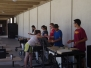 First Day of Band Camp 2016