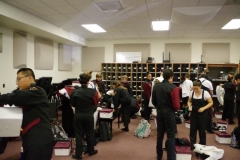 PYLUSD District Band Pageant 11-2-16
