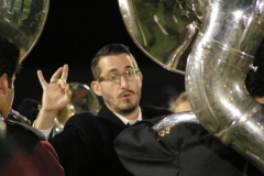PYLUSD District Band Pageant 11-4-15